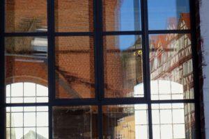 Impressionen aus der Alten Möbelfabrik