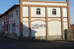 Die Alte Möbelfabrik – Wohnen im Kulturdenkmal